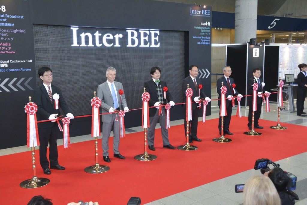 Inter BEE2014にみる、近未来の放送サービスと可視光通信 前編
