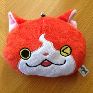 「DX妖怪ウォッチ」は日本で一番売れているウェアラブルデバイス?