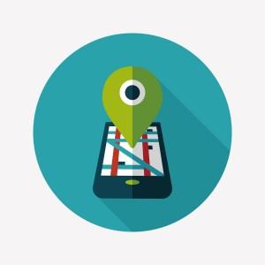位置情報と行動分析、可視光通信の役割は?