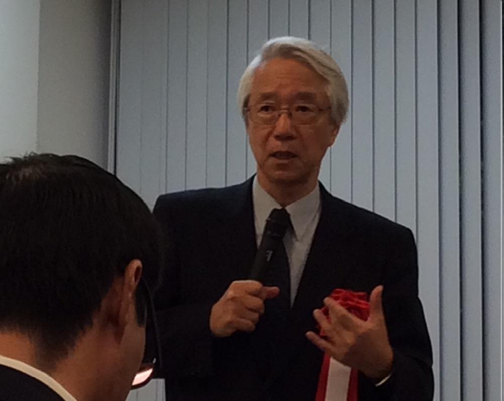 中川正雄慶応義塾大学名誉教授