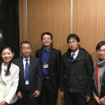 台湾工業技術研究院(ITRI)研究員に聞く! 【後編】 ~台湾における最先端可視光通信研究動向~