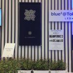 徳島メッセLED∝藍