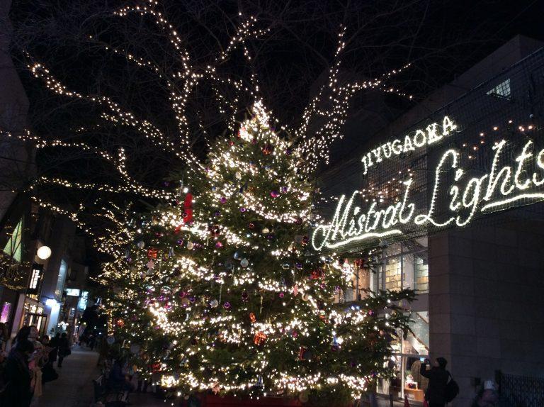LinkRayを使ったクリスマスイベントを体験
