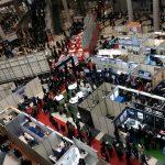 「スマート工場EXPO2018」「第2回ロボデックス」にみる可視光通信技術適用の可能性