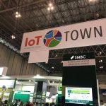 IoTの総合展示会 ~CEATEC JAPAN 2018レポート~