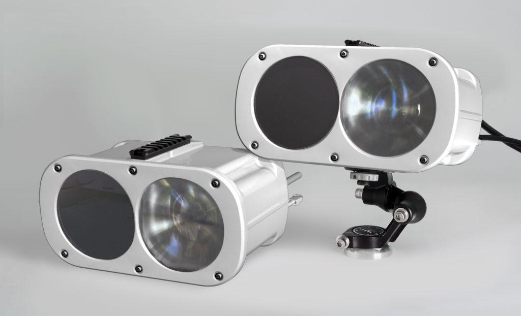 LED-Backhaul製品写真